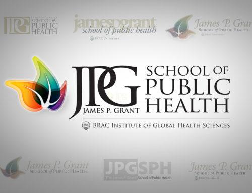 JPGSPH Branding