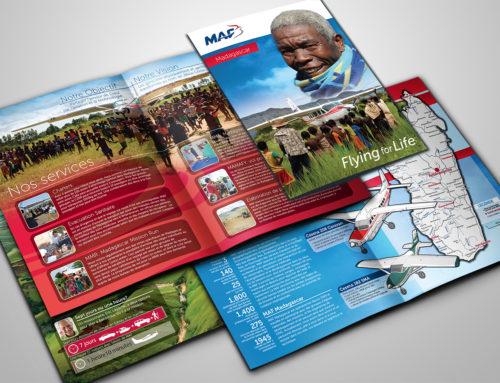 MAF Madagascar Brochure